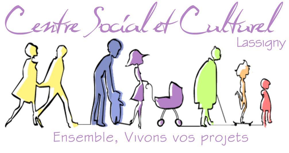 CENTRE SOCIAL ET CULTUREL – LASSIGNY